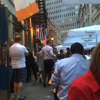 Photo taken at Stone Street by Karen on 6/10/2015