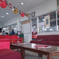 Photo taken at Perodua Service Centre by Wahyu D. on 1/18/2014