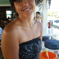 Photo taken at The Surf Restaurant & Bar by Lugzey on 4/26/2014