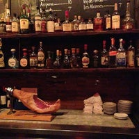 Photo taken at Barcelona Wine Bar by Konstantin L. on 8/25/2013
