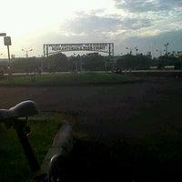 Photo taken at Sentra Bisnis Harapan Indah by Linar W. on 6/8/2013