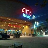 Photo taken at AMC Mercado 20 by Doug V. on 10/4/2012