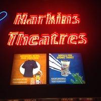 Photo taken at Harkins Theatres Arcadia 8 by Demetrio C. on 11/23/2013