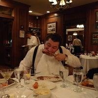 Photo taken at Bob's Steak & Chop House by Raffaele G. on 7/27/2013