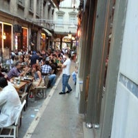 Photo taken at Asmalı Mescit by Nejdet K. on 9/30/2012