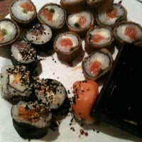Photo taken at Buzin Gastronomia by Fabiano on 12/10/2012
