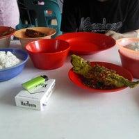 Photo taken at Warung Srikandi by Aan Buana F. on 11/3/2012