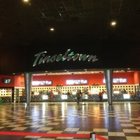 Photo taken at Cinemark Tinseltown 16 by Christian M. on 9/29/2012