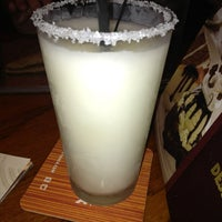 Photo taken at Outback Steakhouse by Marla C. on 1/23/2013