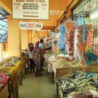 Photo taken at Tanjung Dawai by Fariz A. on 5/2/2014