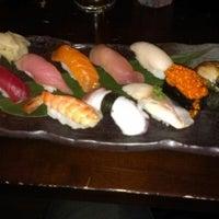 Photo taken at Takara Sushi by Tyler W. on 9/18/2012
