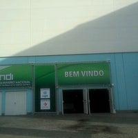 Photo taken at Centro Empresarial Sul América by Rafael S. on 10/24/2012