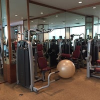 Photo taken at Health Club by Chan K. on 9/18/2016