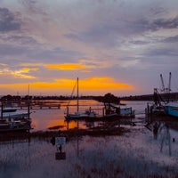 Photo taken at CoCo's Sunset Grille by CoCo's Sunset Grille on 4/28/2016