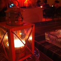 Photo taken at Restaurant La Pierrade by Chehnez L. on 6/8/2013