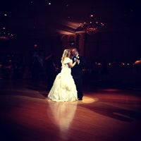 Photo taken at Le Parc Banquet Hall by Charise G. on 8/18/2013