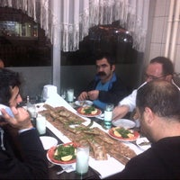Photo taken at Havzan Etli Ekmek 3 by Fevzi T. on 11/22/2012