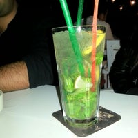 Photo taken at Mojito by M. Faik D. on 9/30/2012