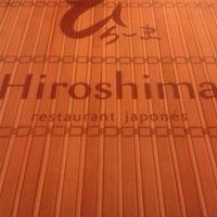 Photo taken at Hiroshima by Jose L. on 5/4/2014
