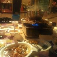 Photo taken at Polka Dot Steambot & Grill by Muhammad Saufi on 12/24/2012