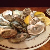 Photo taken at Union Oyster House by Art on 7/1/2013