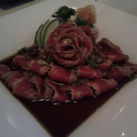 Photo taken at Genji Japanese Restaurant by Sharon D. on 8/7/2014