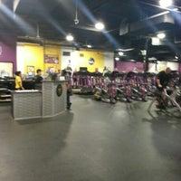 Photo taken at Planet Fitness by Carol Elizabeth M. on 1/16/2013