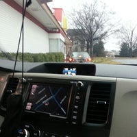 Photo taken at McDonald's by Carol Elizabeth M. on 1/16/2013