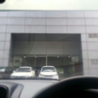 Photo taken at PETRONAS Station by Sufi I. on 10/17/2012