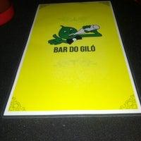Photo taken at Bar do Giló by Michele B. on 4/18/2013
