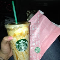 Photo taken at Starbucks by Nahreen A. on 4/29/2013