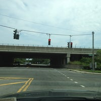 Photo taken at LIE Exit 48 by Scott B. on 7/28/2013