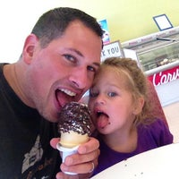 Photo taken at Carvel Ice Cream by Scott B. on 8/5/2013