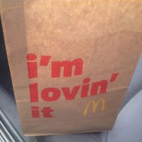 Photo taken at McDonald's by Josh v. on 7/7/2015