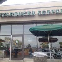Photo taken at Starbucks by Josh v. on 4/23/2015