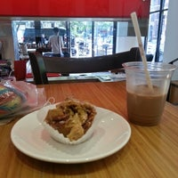 Photo taken at JJ Bean by Sue on 7/29/2013
