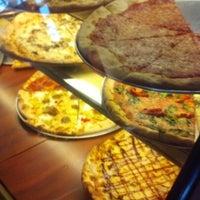 Photo taken at Pizzeria Luigi by Colleen R. on 9/15/2012