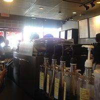 Photo taken at Starbucks by Ken A. on 5/2/2014