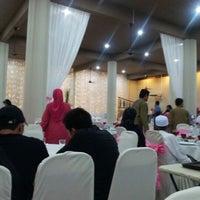 Photo taken at Restoran Nelayan by SaL Z. on 11/10/2012