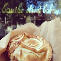 Photo taken at Bourke Street Bakery by Kevin S. on 5/30/2013