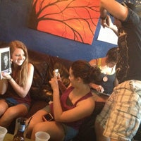 Photo taken at The 806 Coffee + Lounge by Shelly P. on 5/17/2013