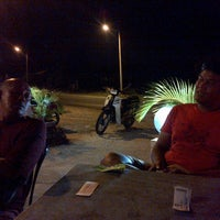 Photo taken at Kedai Mek (YINAVIN Seafood) by Abdul Alim A. on 1/21/2014