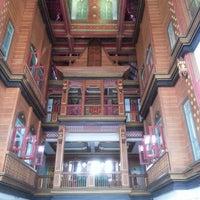 Photo taken at Ayodhaya Suites Resort & Spa by Abdellatif B. on 9/16/2013