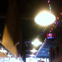 Photo taken at Toby's Original Little Italy Pizza by Mateo P. on 12/15/2012