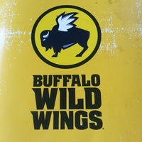 Photo taken at Buffalo Wild Wings by Caiti H. on 6/16/2013
