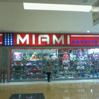 Photo taken at Miami Imports by Fabiano A. on 1/12/2013