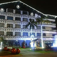 Photo taken at Prefeitura Municipal de Blumenau by Mari P. on 11/24/2012