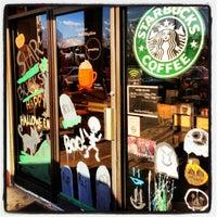 Photo taken at Starbucks by Salman A. on 10/20/2012