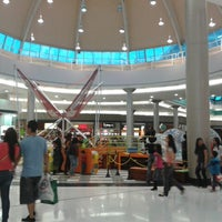 Photo taken at Mauá Plaza Shopping by julio cezar on 4/13/2013
