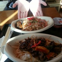Photo taken at Yaki Star by 현선 엄. on 12/1/2012